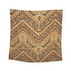 Batik Pekalongan Square Tapestry (small)