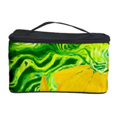 Zitro Abstract Sour Texture Food Cosmetic Storage Case
