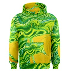 Zitro Abstract Sour Texture Food Men s Pullover Hoodie
