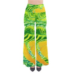Zitro Abstract Sour Texture Food Pants