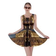 Dresden Semper Opera House Skater Dress