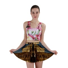 Dresden Semper Opera House Mini Skirt
