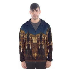 Dresden Semper Opera House Hooded Wind Breaker (men)