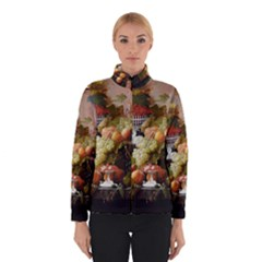 Abundance Of Fruit Severin Roesen Winterwear
