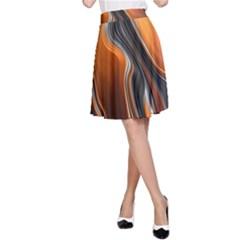 Fractal Structure Mathematics A Line Skirt