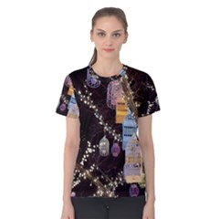 Qingdao Provence Lights Outdoors Women s Cotton Tee