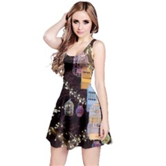 Qingdao Provence Lights Outdoors Reversible Sleeveless Dress