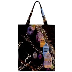 Qingdao Provence Lights Outdoors Classic Tote Bag