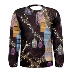 Qingdao Provence Lights Outdoors Men s Long Sleeve Tee
