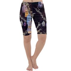 Qingdao Provence Lights Outdoors Cropped Leggings