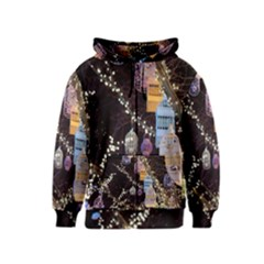 Qingdao Provence Lights Outdoors Kids  Zipper Hoodie