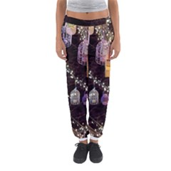 Qingdao Provence Lights Outdoors Women s Jogger Sweatpants