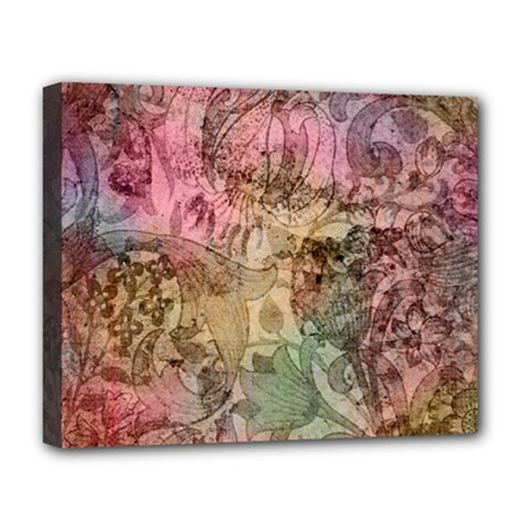 Texture Background Spring Colorful Deluxe Canvas 20  X 16