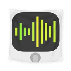 Audiobus Square Tapestry (small)