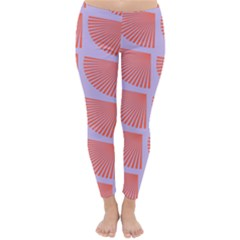 Fan Classic Winter Leggings