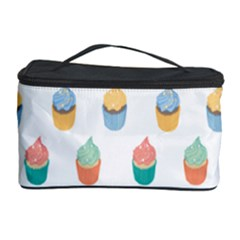 Cup Cake Cosmetic Storage Case