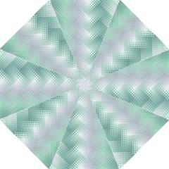 Background Bubblechema Perforation Hook Handle Umbrellas (medium)