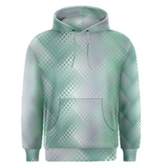 Background Bubblechema Perforation Men s Pullover Hoodie