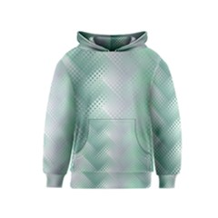 Background Bubblechema Perforation Kids  Pullover Hoodie