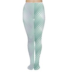 Background Bubblechema Perforation Women s Tights