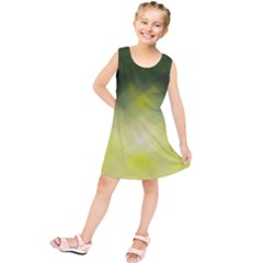 Background Textures Pattern Design Kids  Tunic Dress
