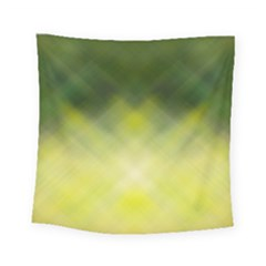 Background Textures Pattern Design Square Tapestry (small)