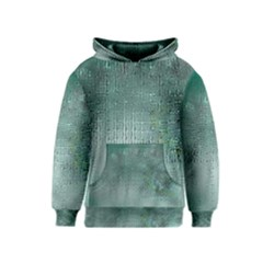 Background Texture Structure Kids  Pullover Hoodie