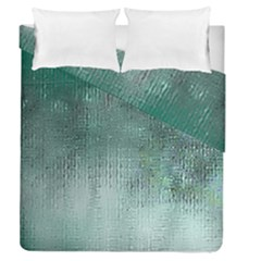 Background Texture Structure Duvet Cover Double Side (queen Size)