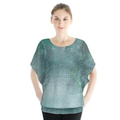 Background Texture Structure Blouse