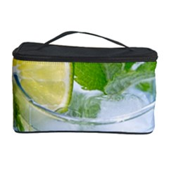 Cold Drink Lime Drink Cocktail Cosmetic Storage Case