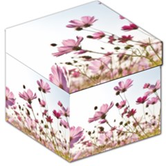 Flowers Plants Korea Nature Storage Stool 12