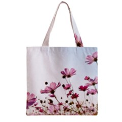 Flowers Plants Korea Nature Grocery Tote Bag