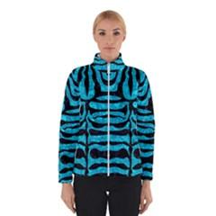SKN2 BK-TQ MARBLE (R) Winterwear