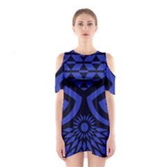 Formation Thumb Shoulder Cutout One Piece