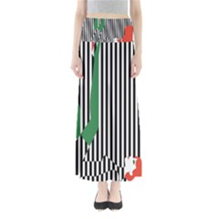 Girl Collective Artists Maxi Skirts