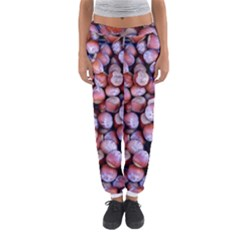 Hazelnuts Nuts Market Brown Nut Women s Jogger Sweatpants