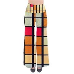 Mozaico Colors Glass Church Color Pants