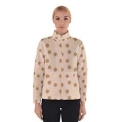 Pattern Gingerbread Star Winterwear