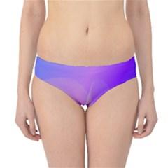 Vector Blend Screen Saver Colorful Hipster Bikini Bottoms