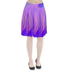 Vector Blend Screen Saver Colorful Pleated Skirt
