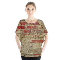Wall Plaster Background Facade Blouse