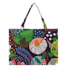 Japanese inspired  Medium Tote Bag