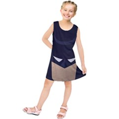 Batman  Kids  Tunic Dress