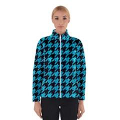 HTH1 BK-TQ MARBLE Winterwear