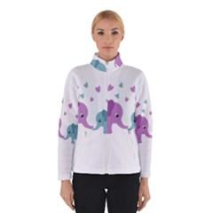 Elephant love Winterwear