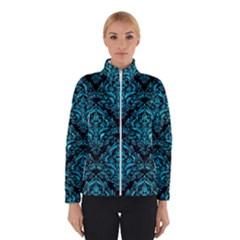DMS1 BK-TQ MARBLE Winterwear