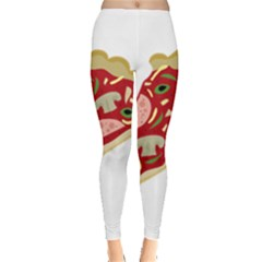 Pizza slice Leggings