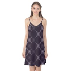 Abstract Seamless Pattern Camis Nightgown