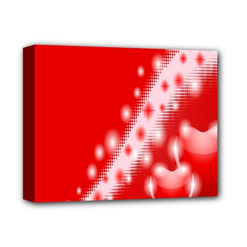Background Banner Congratulation Deluxe Canvas 14  X 11