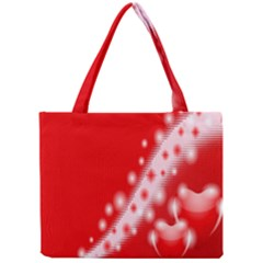 Background Banner Congratulation Mini Tote Bag